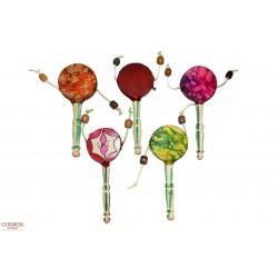 **Tamboril Colores Veteados...