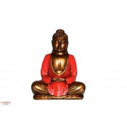 **Buda Thai meditando 16cm...