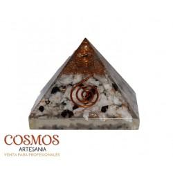 """**Pirámide 2"""" Piedra Luna..."""