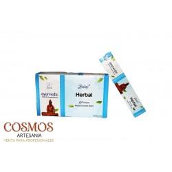 **Caja varas Herbal Balaji...