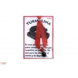 **Pulsera Lazo Turmalina...
