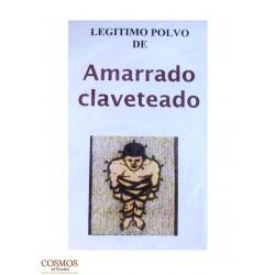**Amarrado Claveteado...