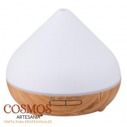 **Humidificador 500ml...