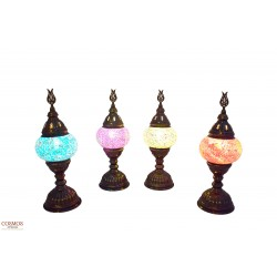 **Lámpara Turca Mosaico Nº1...