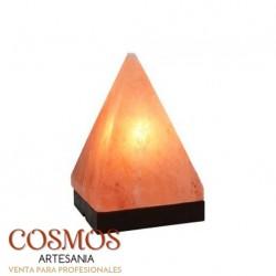 """**Lámpara pirámide 6"""" de..."""