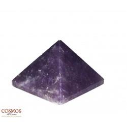 **Pirámide Lepidolita 35mm...