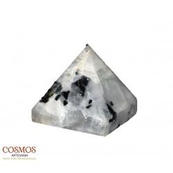 **Pirámide Piedra Luna 25mm...