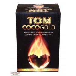 **Caja Carbón Tom Cocogold...