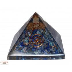 """**Pirámide 3"""" Lapislázuli..."""