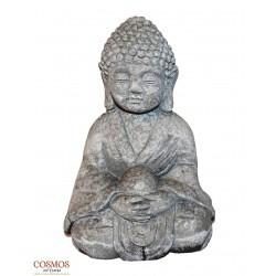 **Buda Thai Piedra 15cm