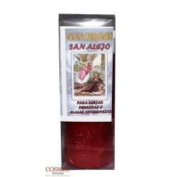 **Velón Herbóreo San Alejo...