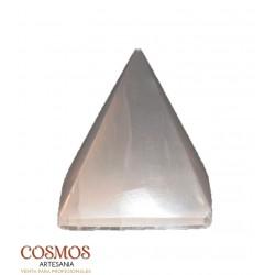 **Pirámide Selenita 4,5 cm...