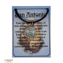 **Collar San Antonio...