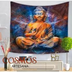 **Tapiz Buda Thai...