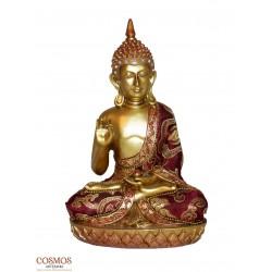 **Buda Thai Batik Dorado y...