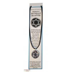 **Collar Mandala Estrella...