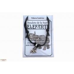 **Pulsera Elefante...