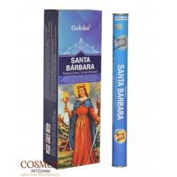 **Caja Varas Santa Barbara...