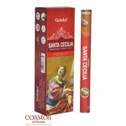 **Caja Varas Santa Cecilia...