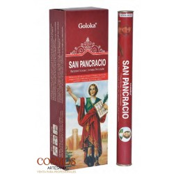 **Caja Varas San Pancracio...