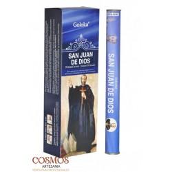 **Caja Varas San Juan de...