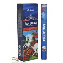 **Caja Varas San Jorge...