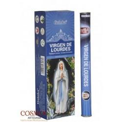 **Caja Varas Virgen de...