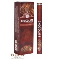 **Caja Varas Chocolate...