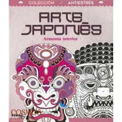 **Libro Arte Japonés para...
