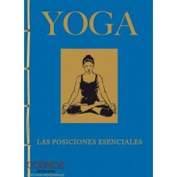 **Libro Yoga. Las...