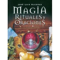 **Libro Magia, rituales y...