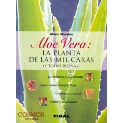 **Libro Aloe Vera: La...