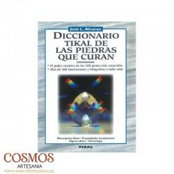 **Diccionario Tikal de las...