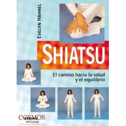 **Libro Shiatsu. El camino...