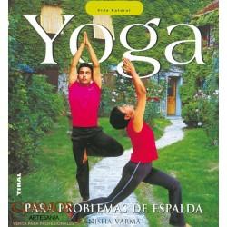 **Libro Yoga para problemas...