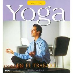 **Libro Yoga en el trabajo...