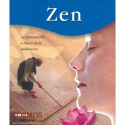 **Libro Zen. La iluminación...
