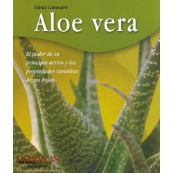 **Libro Aloe vera (PVP...