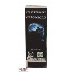 **Velón Herbóreo Gato Negro...