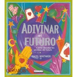 **Libro Adivinar el futuro...