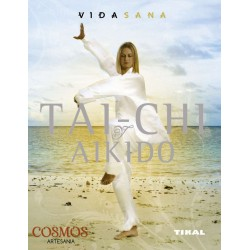 **Libro Tai-chi y aikido...
