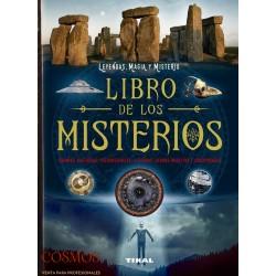 **Libro de los misterios....