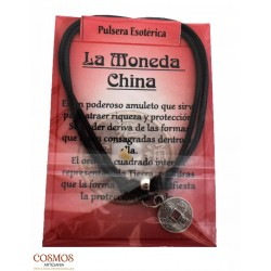 **Pulsera La moneda China...