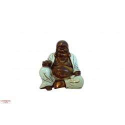 **Buda de la abundancia 15cm