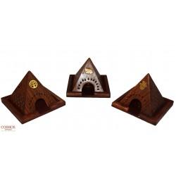 **Incensario Pirámide...