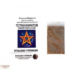 **Tetragramatón (Máxima...