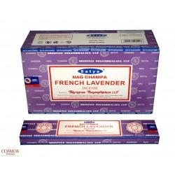 **Caja Varas French...