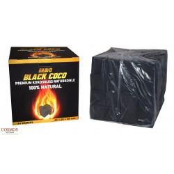 **Caja Carbón Bravo Black...