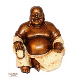 **Figura Buda Feliz 14cm