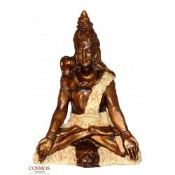 **Figura Dios Shiva 25cm